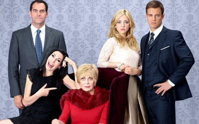Sean Kleier '05 stars in Bravo's Odd Mom Out