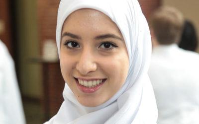 An American Muslim